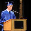 Anderson Preparatory Academy held their first graduation on Saturday.