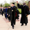 Don Knight | The Herald Bulletin<br /> Anderson University held their 100th Commencement on Saturday.