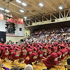 Alexandria High School Class of 2012  Commencement <br /> <br /> Photographer's Name: Bridget Vanover<br /> Photographer's City and State: Frankton, IN