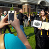 Anderson University 2013 Commencement : Anderson University held its 95th Commencement Saturday, awarding 645 degrees to graduates.