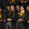 2012 Lapel High School Graduation.