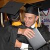 2012 Lapel High School Graduation.