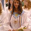 2012 graduate Niccole Hinton.