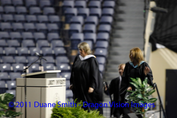 Staunton River Graduation 2011