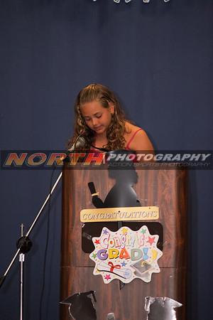 2010 ESM Dayton Elementary School Graduation