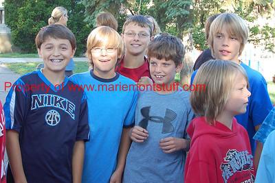 MES Camp Kern 2009-09-13 15