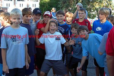 MES Camp Kern 2009-09-13 17