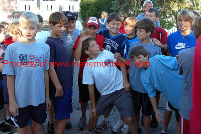 MES Camp Kern 2009-09-13 20