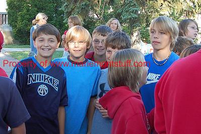 MES Camp Kern 2009-09-13 16