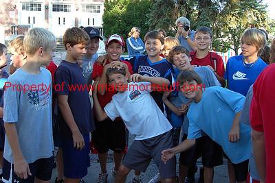 MES Camp Kern 2009-09-13 18