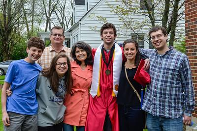 David Graduation MU 2013-05-11 -11