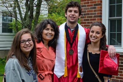 David Graduation MU 2013-05-11 -8