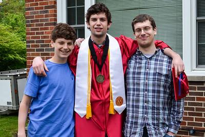David Graduation MU 2013-05-11 -2