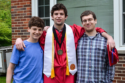 David Graduation MU 2013-05-11 -1