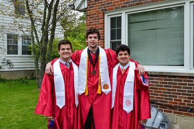 David Graduation MU 2013-05-11 -4