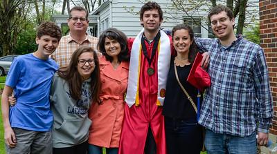 David Graduation MU 2013-05-11 -10