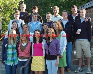Mariemont High School Graduations