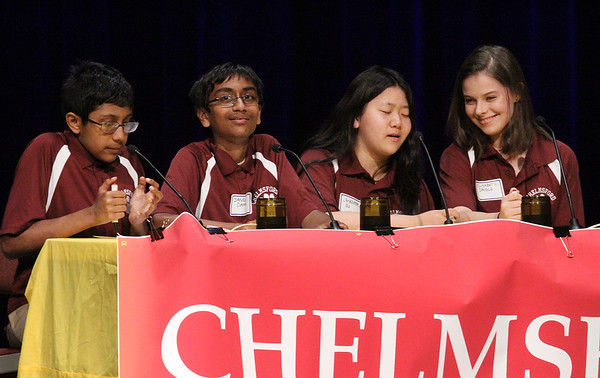 Greater Lowell Knowledge Bowl final 062018