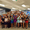2013 Honors Awards at Greensburg High School.