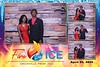Fire and Ice - Greenville Prom 2021