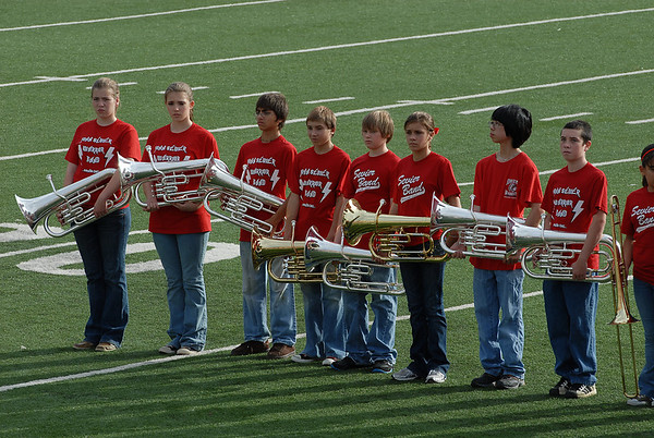 2010 Kingsport Other Bands