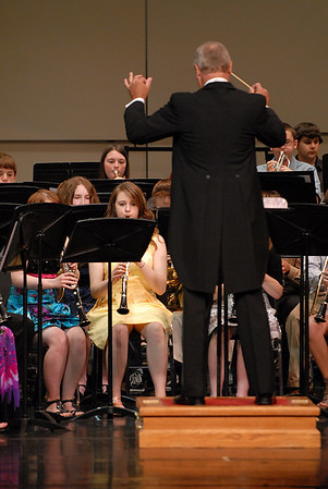 GHS Concert May 2011