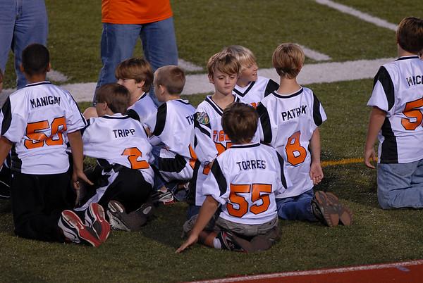 GHS vs Decatur Oct 1, 2010