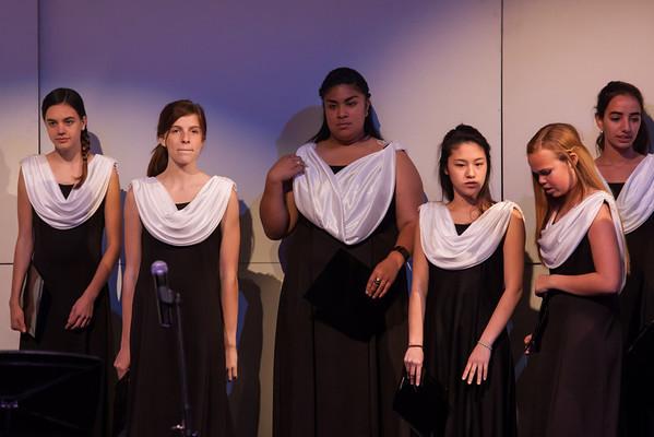 2012 Gunn HS Choir Winter Concert