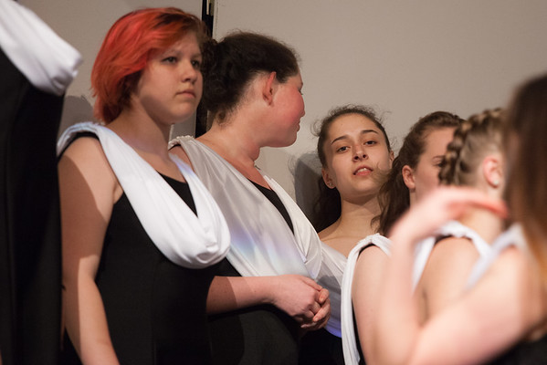 2015 Gunn Spring Choir Concert