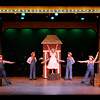 "Don Knight | The Herald Bulletin<br /> Anderson University's production of ""Gypsy."""