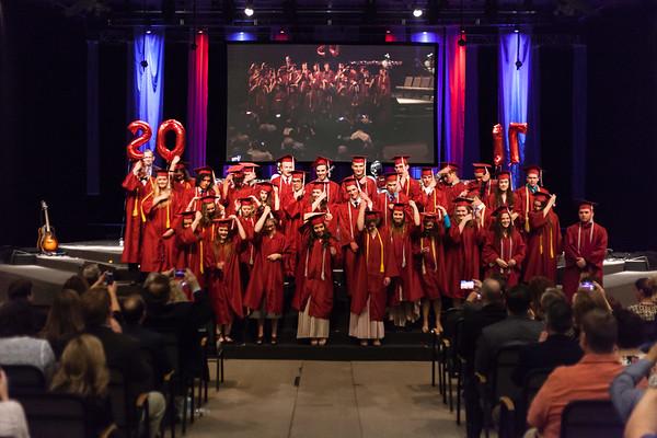 HCEC Grad 2017