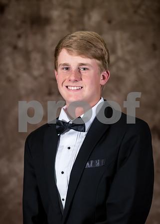 HHA senior Formals 2017