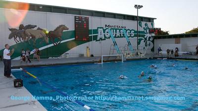 (9/2008) The aquatics logo looks great.