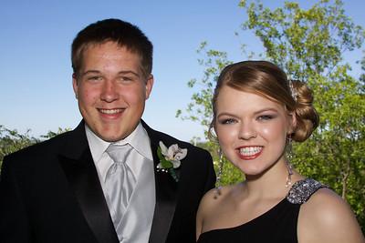 Hamilton High School Prom, 2011