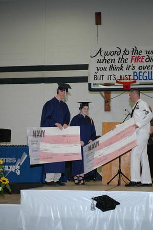 HTRS Graduation 2011