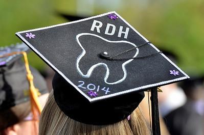 HVCC Graduation 2014