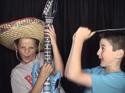 Hamilton Parsons Elementary 5th Grade Party
