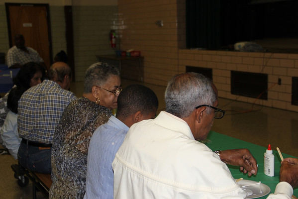 Happy Grandparents Day, Glenn Dale Elementary