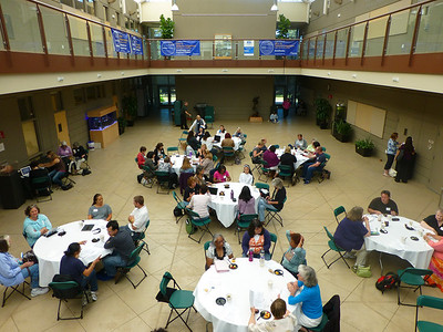 Harker Tech Workshops 2012