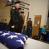 Harold McCormick Vetrans 11-07-08 11/07/08 honor guard