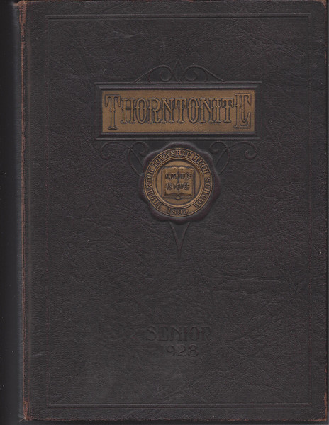 1928 Cover