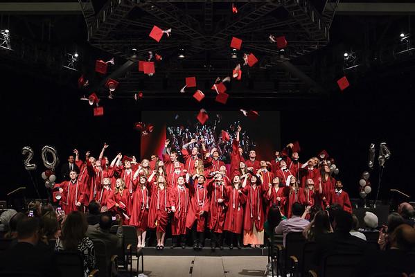 School Portraits & Graduations