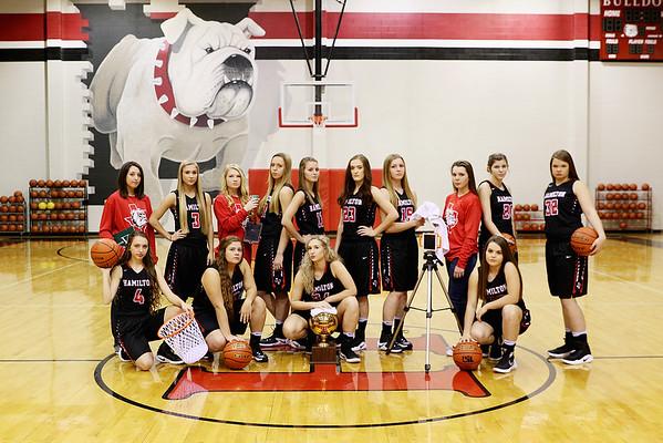 High School Basketball 2016-17