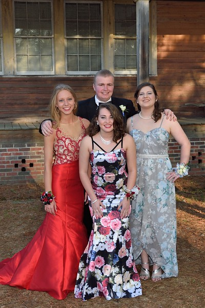 Prom 2017 - High School Formal - 2017-03-31