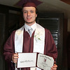 dpi l bl Anthony Windham High School Class of 2014 Graduation 051