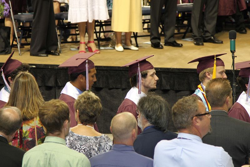 Anthony Windham High School Class of 2014 Graduation 083