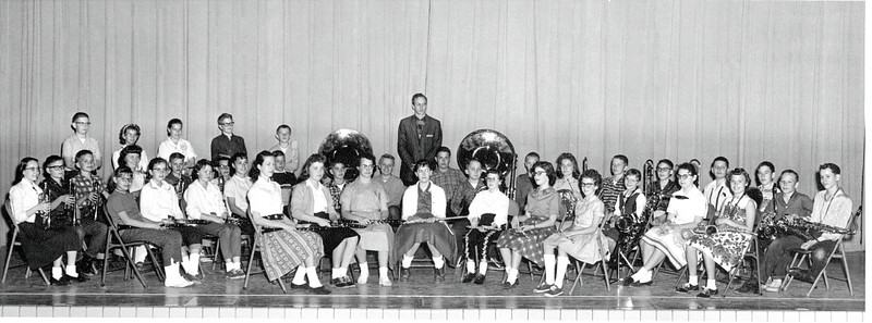 jr hi band_susan johnson