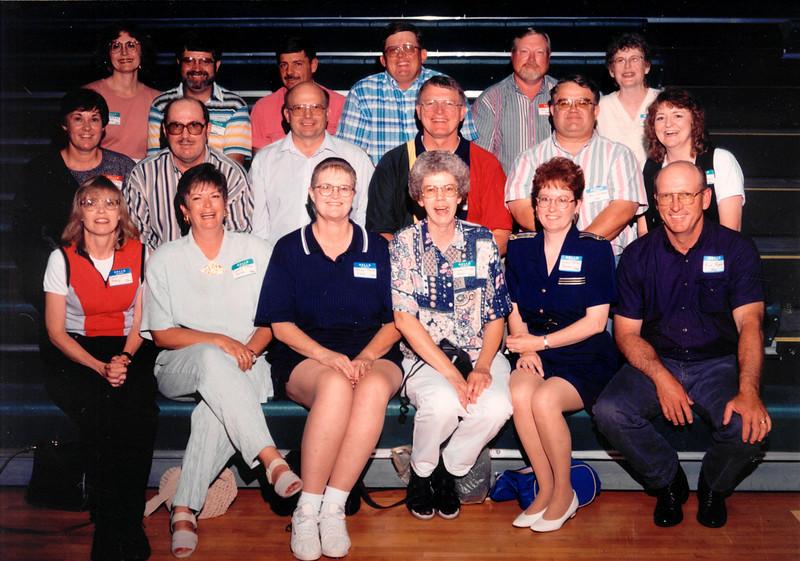 30 yr group