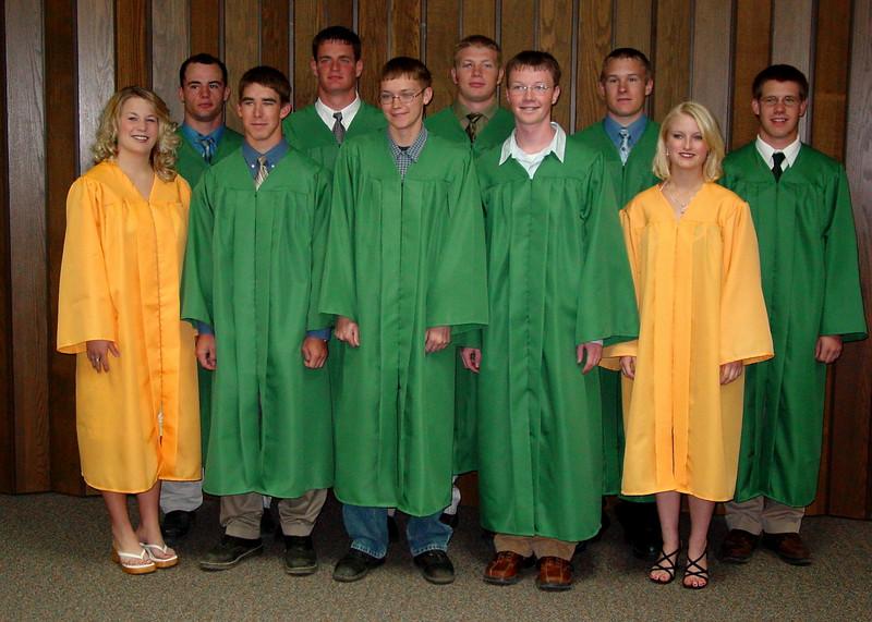 Lutheran Seniors
