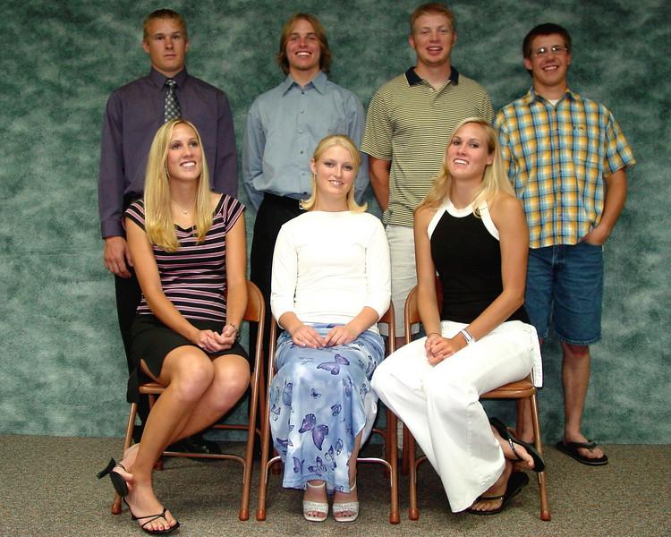 Keller Seniors 2004